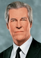 Terry Lundgren, Macy's Inc. (Courtesy Macy's)