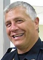 Police Chief Mike Aschenbrener
