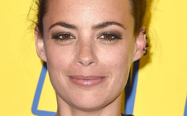 """Actress Berenice Bejo of """"The Artist"""" is 40. (Getty Images: Pascal Le Segretain)"""