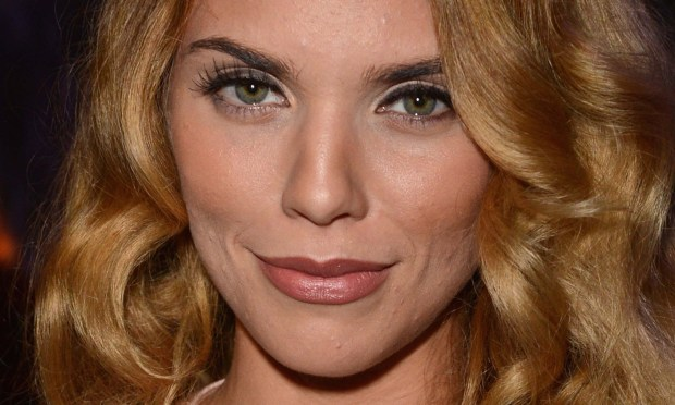 "Actress AnnaLynne McCord of the new ""Dallas"" and the new ""90210"" is 29. (Getty Images: Jason Merritt)"