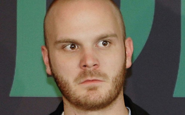 Drummer Will Champion of Coldplay is 38. (Associated Press: Fabian Bimmer)