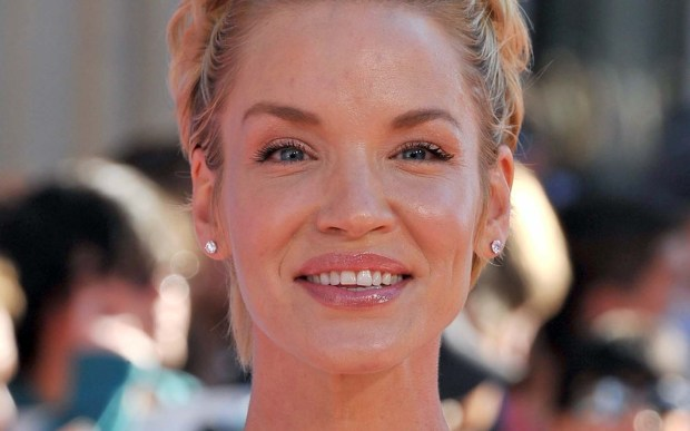 "Actress Ashley Scott -- ""Jericho,"" Lifetime's upcoming ""Un-real"" -- is 39. (Getty Images: Angela Weiss)"