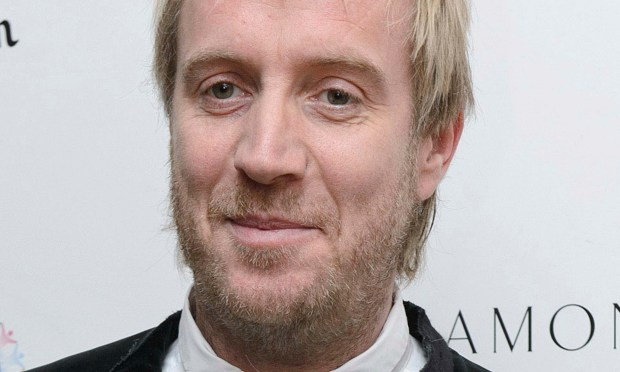 "Actor Rhys Ifans -- of TV's ""Elementary"" and, on the big screen, ""Notting Hill"" -- is 49. (Getty Images: Ben Pruchnie)"