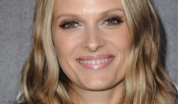 "Actress Vinessa Shaw of ""Ray Donovan"" is 40. (Associated Press: Richard Shotwell)"
