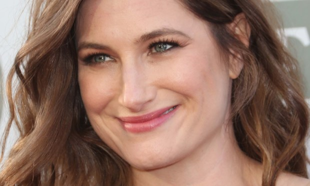 "Actress Kathryn Hahn — ""Parks and Recreation,"" ""Anchorman: The Legend of Ron Burgundy,"" ""Girls"" — is 43. (Getty Images: Frederick M. Brown)"
