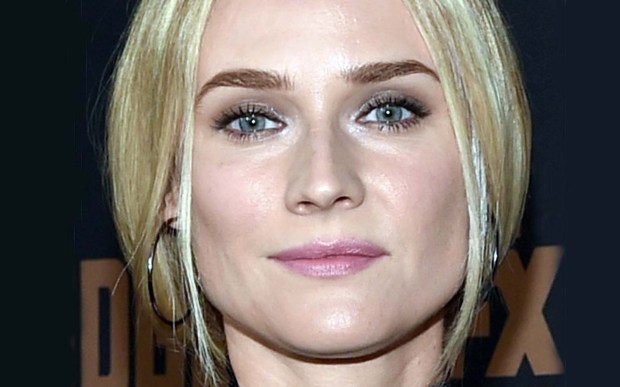 """German actress Diane Kruger of FX's """"The Bridge"""" and the movie """"Inglorious Basterds,"""" is 40. (Getty Images: Alberto E. Rodriguez)"""