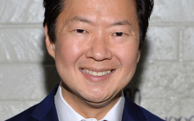 "Actor Dr. Ken Jeong -- he's a doctor, but he doesn't play one on TV -- is 47. He portrayed Mr. Chow in ""The Hangover"" movies and now Senor Chang in ""Community."" (Getty Images: Michael Buckner)"