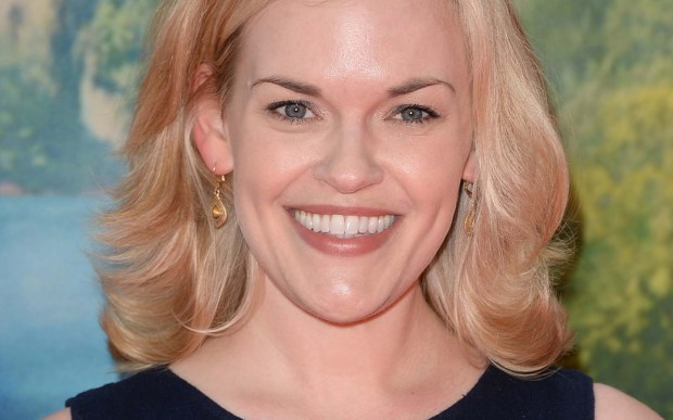 "Voice actress Kari Wahlgren -- ""Kung Fu Panda,"" ""Bolt,"" ""Tangled"" -- is 39. (Getty Images: Jason Merritt)"
