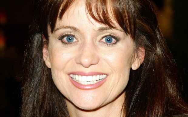 Country singer Louise Mandrell is 62. (Getty Images: Frazer Harrison)