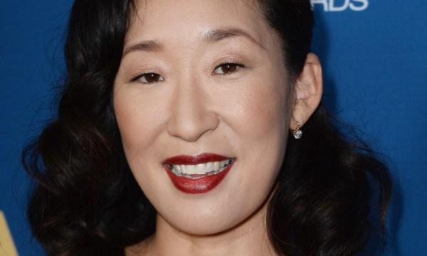Sandra Harrison Actress