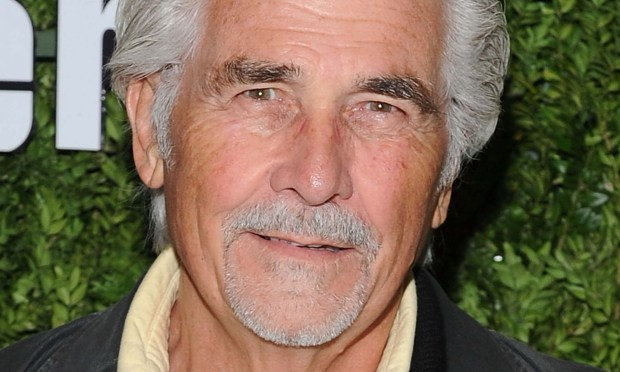 Actor James Brolin -- Mr. Barbra Streisand and the dad of dreamy actor Josh Brolin -- is 76. (Getty Images: Brad Barket)