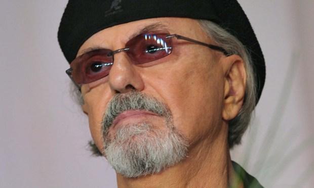 Singer Dion is 77. (Getty Images: Mandel Ngan)