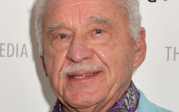 Bandleader Doc Severinsen is 89. (Getty Images: Alberto E. Rodriguez)