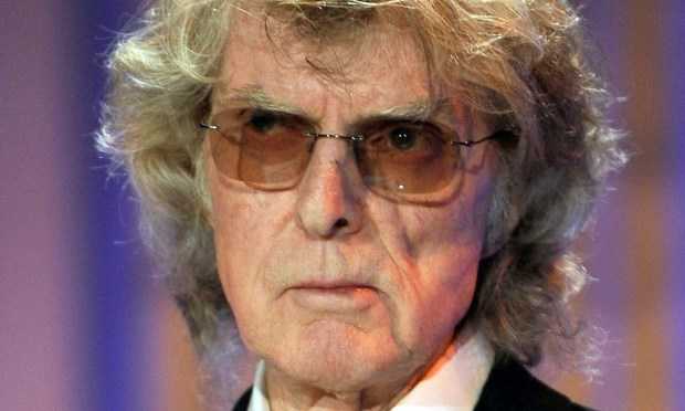 Radio personality Don Imus is 76. (Getty Images: Larry Busacca)