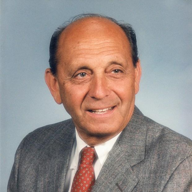 Sidney Applebaum. (Courtesy photo)