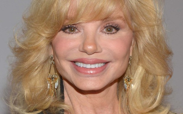 """Actress and Roseville native Loni Anderson -- star, as Jennifer Marlowe, of late '70s-early '80s sitcom """"WKRP in Cincinnati"""" -- is 71. (Getty Images: Michael Buckner)"""