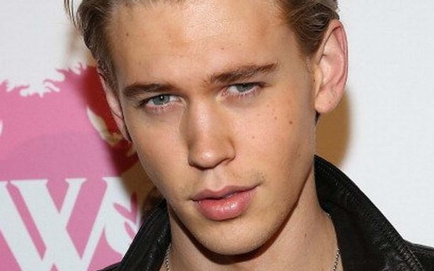 """Actor Austin Butler — """"The Carrie Diaries,"""" """"The Shannara Chronicles"""" — is 25. (Wire services)"""