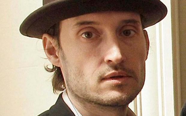 Keyboardist Bo Koster of Louisville-based My Morning Jacket is 42. (Associated Press: Ed Reinke)