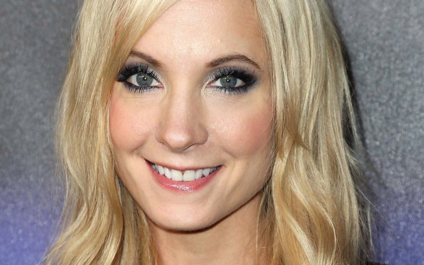 "Actress Joanne Froggatt -- the lovely but star-crossed ladies maid Anna Bates in ""Downton Abbey"" -- is 36. (Getty Images: Frederick M. Brown)"