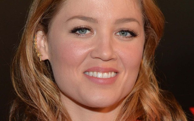 "Actress Erika Christensen of TV's ""Parenthood"" is 34. (Getty Images: Alberto E. Rodriguez)"