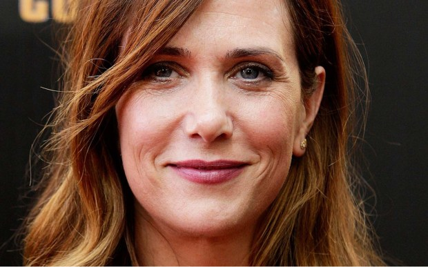 """Actress and screenwriter Kristin Wiig -- """"Saturday Night Live,"""" """"Bridesmaids.,"""" """"How to Train Your Dragon and """"Anchorman"""" movies -- is 43. (Getty Images: Lisa Maree Williams)"""