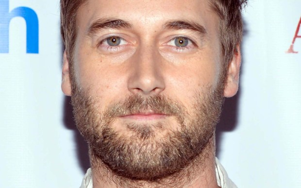 "Actor Ryan Eggold of ""90210"" is 32. (Getty Images: Ben Gabbe)"