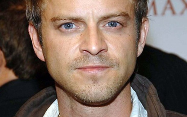 "Actor Carmine Giovinazzo of ""CSI: New York"" is 43. (Associated Press: Evan Agostini)"