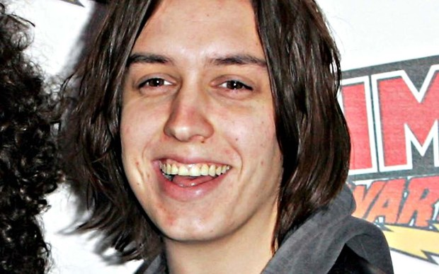 Singer Julian Casablancas of the Strokes is 38. (Getty Images: MJ Kim)