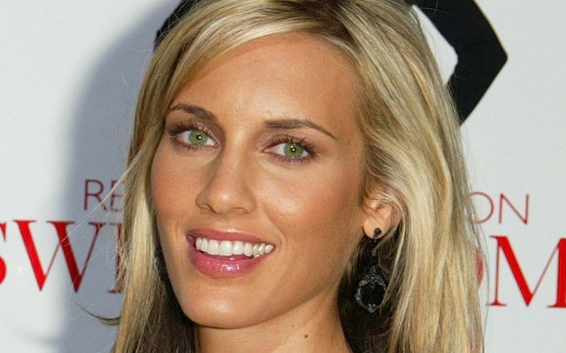 Country singer Kristyn Osborn of SheDaisy is 46. (Getty Images: Matthew Peyton)