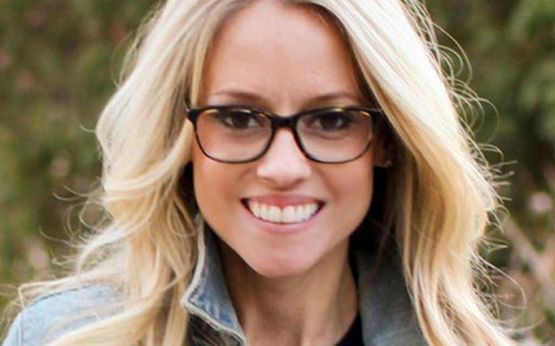 "Nicole Curtis, host of HGTV's ""Rehab Addict"" is 40. She has rehabbed houses in the Twin Cities and helped save the Boutwell house, in Stillwater Township. (Courtesy of HGTV)"