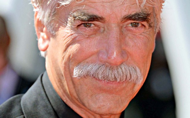 "Samuel Pack ""Sam"" Elliott is 72. (Getty Images: Mark Davis)"