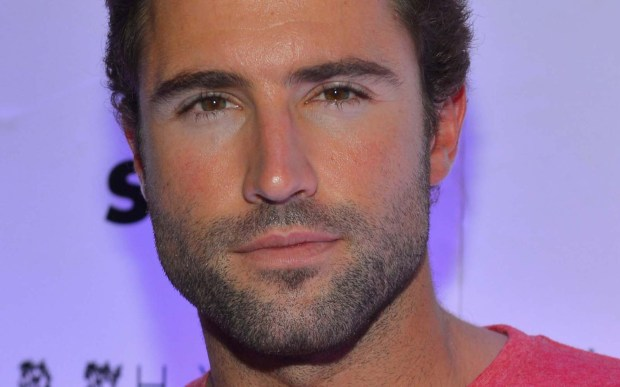 """TV personality Brody Jenner of """"The Hills"""" is 33. He's Caitlyn Jenner's son and tries his hardest to keep up with his step-sisters, the Kardashians. (Getty Images: Bryan Steffy)"""