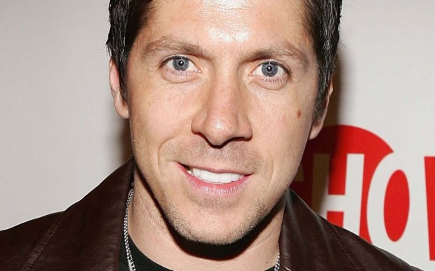 "Actor Ray Park — Toad of ""X-Men"" — is 42. (Getty Images: Frazer Harrison)"