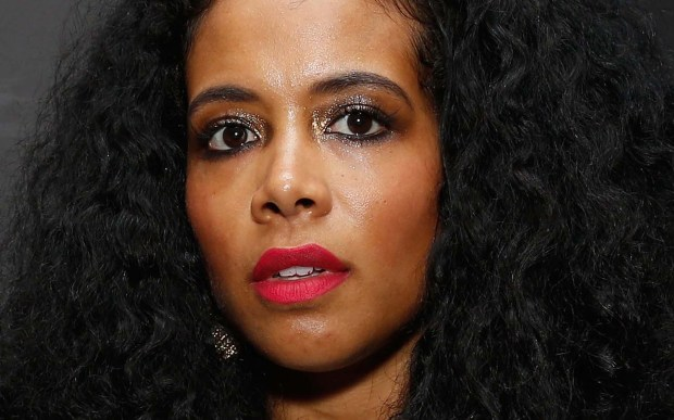 Singer Kelis is 37, and we can't print any of her songs here. (Getty Images: Cindy Ord)