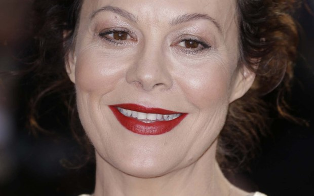 "Actress Helen McCrory — ""Penny Dreadful,"" ""Hugo"" — is 48. (Associated Press: Joel Ryan)"