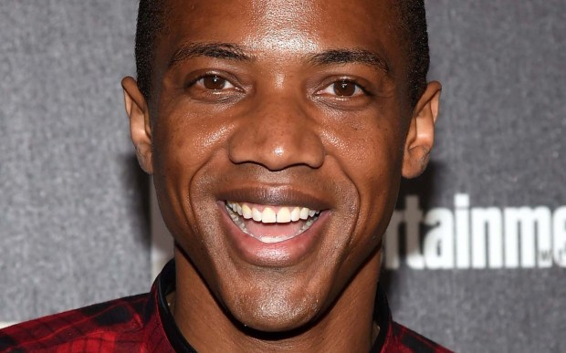 "Actor J. August Richards of ""Angel"" is 43. (Getty Images: Ethan Miller)"