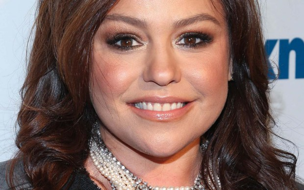 Celebrity TV chef Rachael Ray is 48. (Getty Images: Rob Kim)