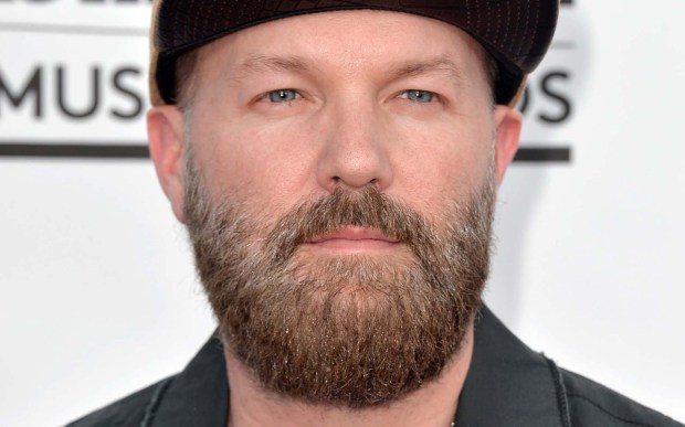 Singer Fred Durst of Limp Bizkit is 46. (Getty Images: Frazer Harrison)
