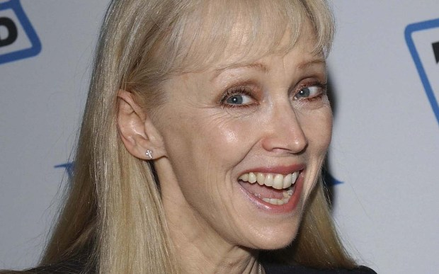 Cheers! It's actress Shelley Long's 67th birthday. (Getty Images: Stephen Shugerman)