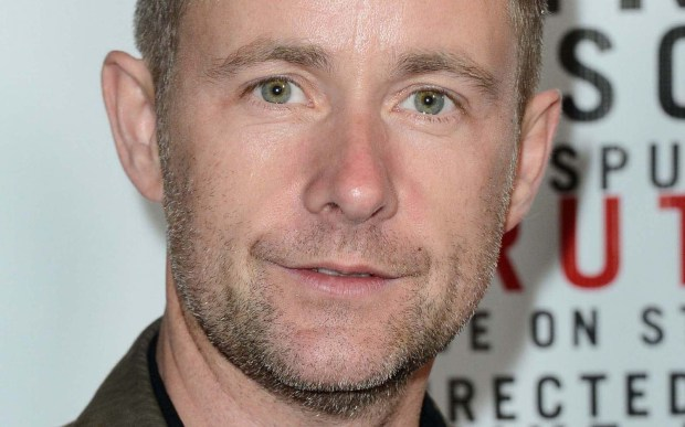 "Actor Billy Boyd of ""Lord of the Rings"" is 48. (Getty Images: Frazer Harrison)"