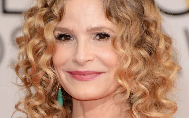"Actress Kyra Sedgwick -- Deputy Chief Brenda Leigh Johnson in TV's ""The Closer"" -- is 51. (Getty Images: Jason Merritt)"