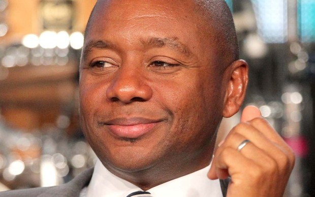 Bandleader and composer Branford Marsalis is 56. (Getty Images: Frederick M. Brown)