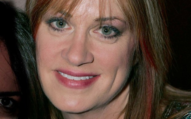 """Drummer Debbi Peterson of The Bangles is 55. And here's a song to jangle in your head all day: the band's hit """"Manic Monday,"""" written by Prince. """"Wish it was Sunday ..."""" (Getty Images: David Livingston)"""