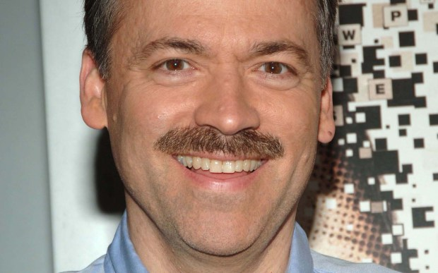 Puzzle guru Will Shortz, the crossword puzzle editor for the New York Times, is 64. (Getty Images: Brad Barket)