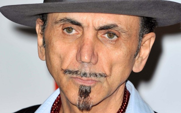 Singer Kevin Rowland of Dexy's Midnight Runners is 63. (Getty Images: Gareth Cattermole)