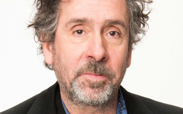 """Movie director Tim Burton is 58. His greatest hits include """"Edward Scissorhands,"""" """"Batman Returns,"""" """"Pee-wee's Big Adventure,"""" """"Ed Wood"""" and more. (Getty Images: Larry Busacca)"""