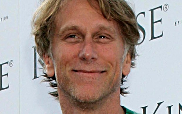 """Thirtysomething"" actor Peter Horton is 63. (Associated Press: Reed Saxon)"