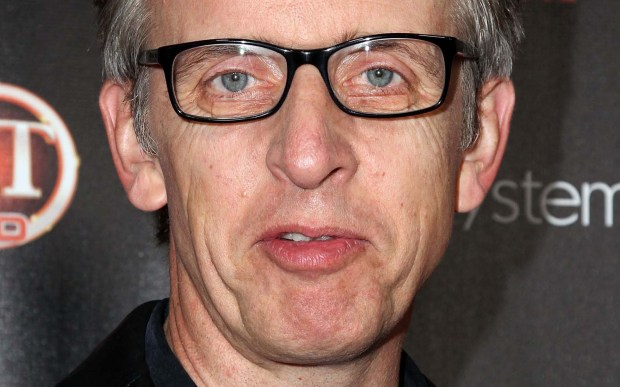 "Actor Robert Joy of ""CSI: NY"" is 65. (Getty Images: Valerie Macon)"