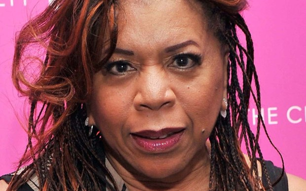 """Singer Valerie Simpson of Ashford and Simpson is 70. She and Nickolas Ashford, her late husband, had the hit """"Solid (As a Rock)"""" but they also wrote Chaka Khan's """"I'm Every Woman"""" and wrote and produced many other hits. (Getty Images: Stephen Lovekin)"""