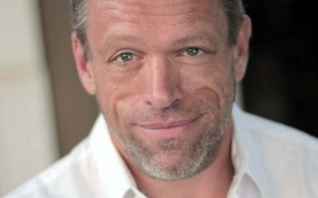 "Actor Brian Thompson of ""Fan Wars"" and ""Buffy the Vampire Slayer"" is 57. He also portrayed the alien bounty hunter on ""The X-Files."" (Wire Services)"